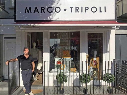 Marco Tripoli